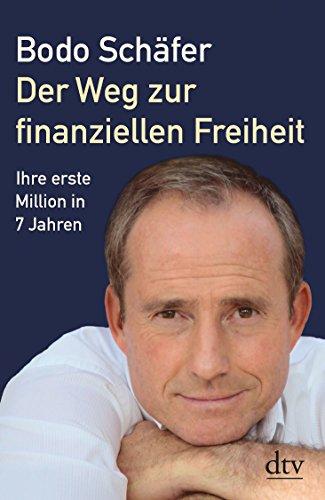 Der Weg zur finanziellen Freiheit: Die erste Million
