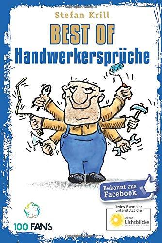 Best of Handwerkersprüche